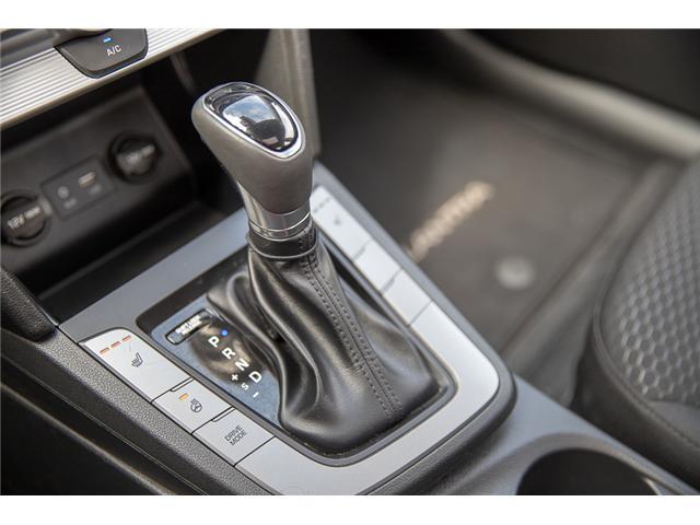 2019 Hyundai Elantra Luxury (Stk: EE908870) in Surrey - Image 24 of 27
