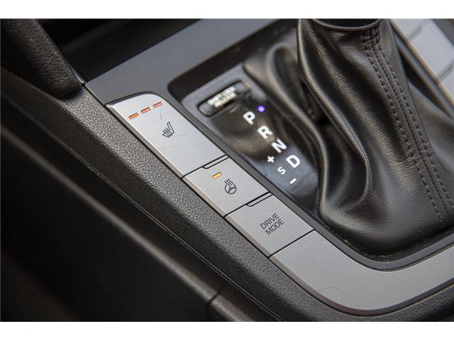 2019 Hyundai Elantra Luxury (Stk: EE908870) in Surrey - Image 25 of 27