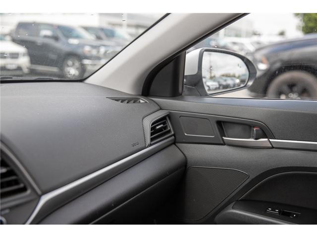 2019 Hyundai Elantra Luxury (Stk: EE908870) in Surrey - Image 26 of 27