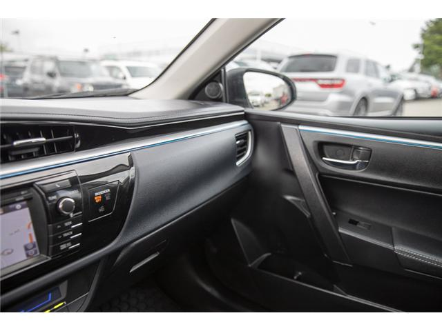 2015 Toyota Corolla CE (Stk: K650098A) in Surrey - Image 23 of 24