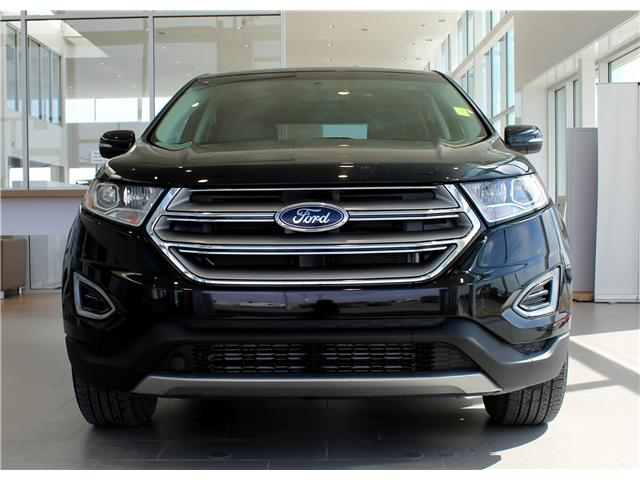 2016 Ford Edge SEL (Stk: 69129A) in Saskatoon - Image 2 of 26