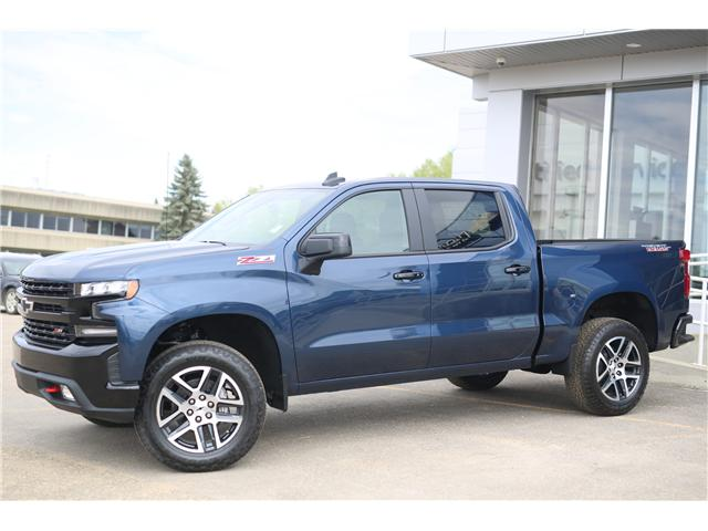2019 Chevrolet Silverado 1500 LT Trail Boss (Stk: 57243) in Barrhead - Image 2 of 33