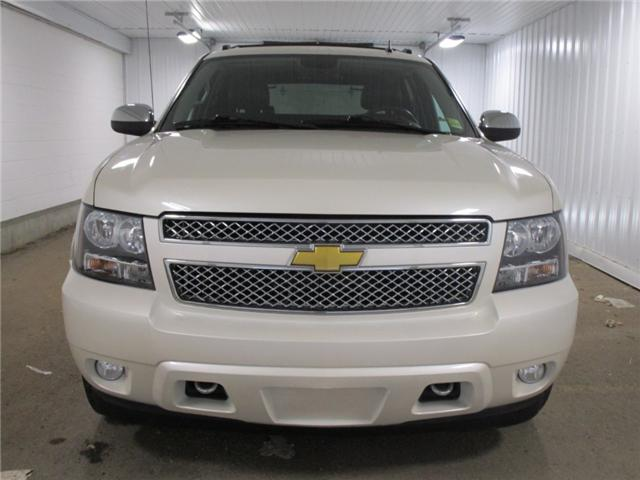 2013 Chevrolet Avalanche LTZ (Stk: 1936091) in Regina - Image 2 of 32