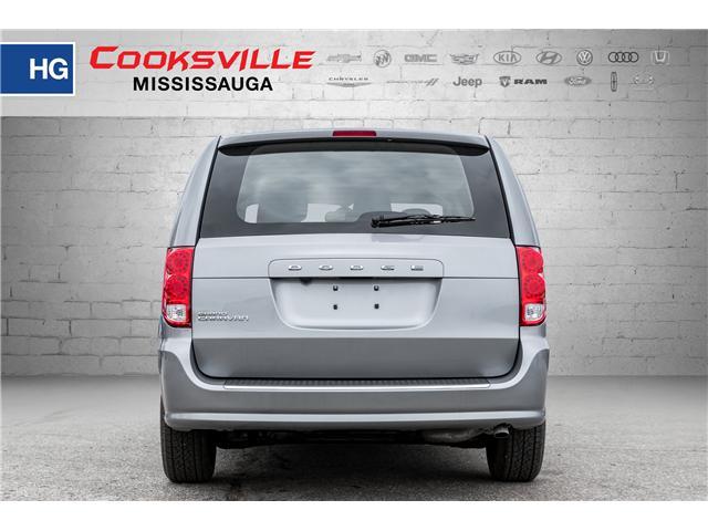 2019 Dodge Grand Caravan CVP/SXT (Stk: KR672868) in Mississauga - Image 6 of 19
