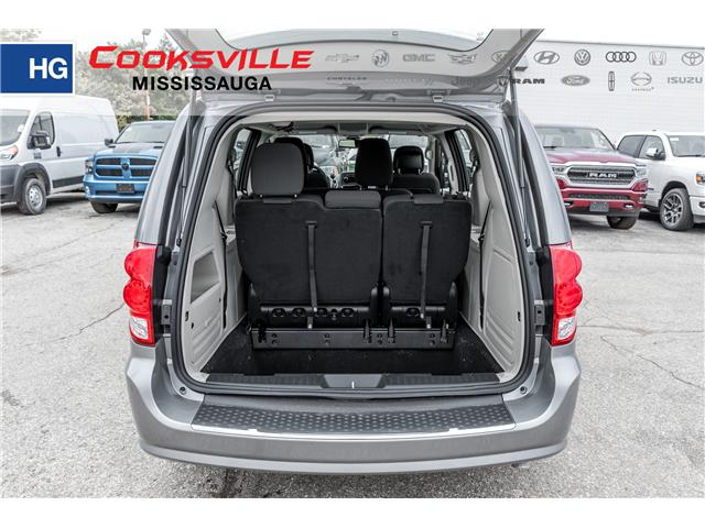 2019 Dodge Grand Caravan CVP/SXT (Stk: KR649821) in Mississauga - Image 19 of 19