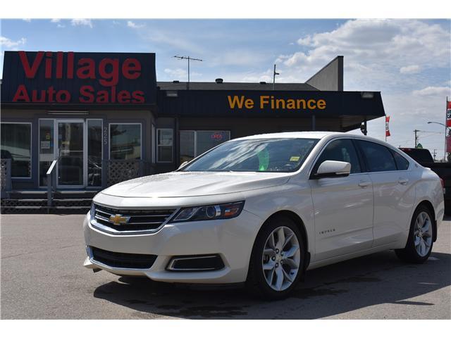 2014 Chevrolet Impala 2LT (Stk: p36601) in Saskatoon - Image 1 of 21