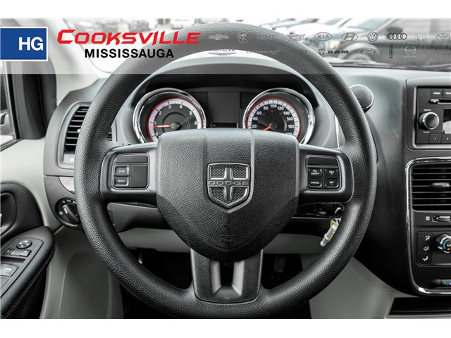 2019 Dodge Grand Caravan CVP/SXT (Stk: KR649821) in Mississauga - Image 8 of 19