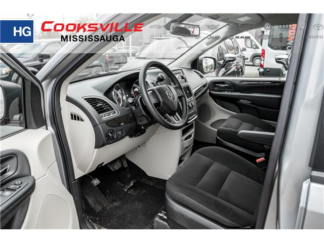 2019 Dodge Grand Caravan CVP/SXT (Stk: KR672869) in Mississauga - Image 7 of 19