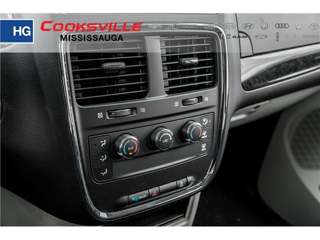 2019 Dodge Grand Caravan CVP/SXT (Stk: KR649821) in Mississauga - Image 14 of 19