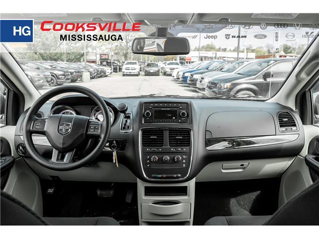 2019 Dodge Grand Caravan CVP/SXT (Stk: KR672868) in Mississauga - Image 17 of 19
