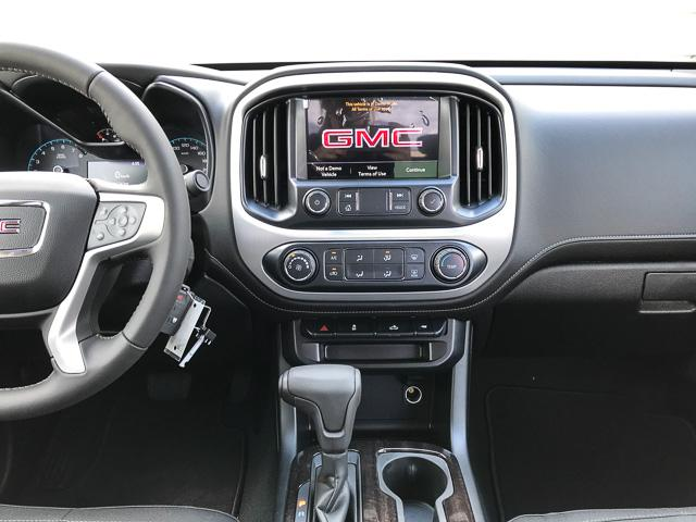 2019 GMC Canyon SLE (Stk: 9CN26140) in North Vancouver - Image 7 of 13