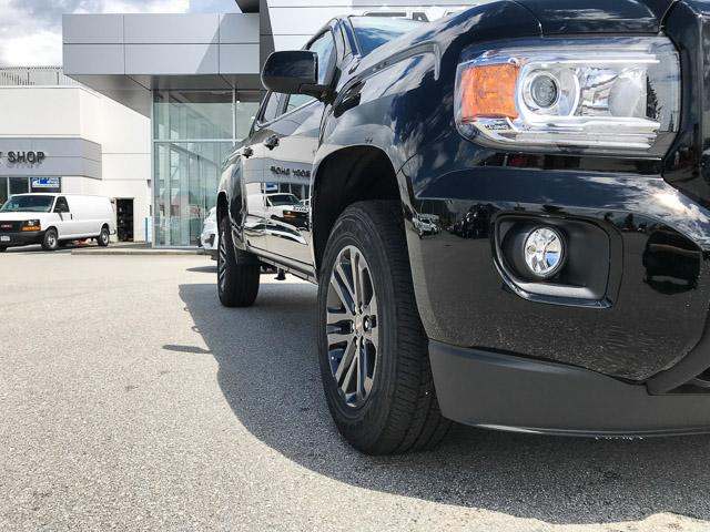 2019 GMC Canyon SLE (Stk: 9CN26140) in North Vancouver - Image 13 of 13