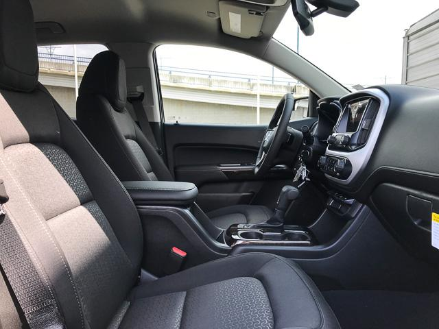 2019 GMC Canyon SLE (Stk: 9CN26140) in North Vancouver - Image 10 of 13