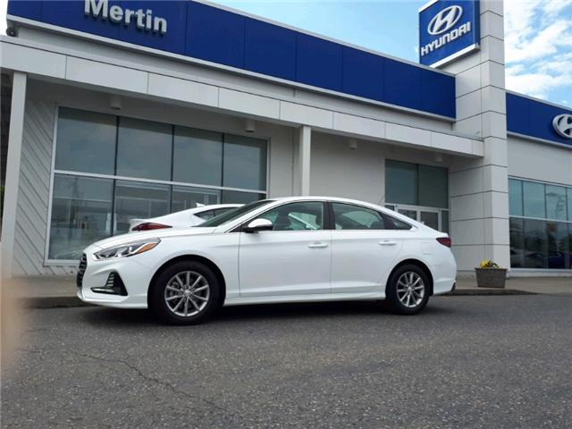 2018 Hyundai Sonata GL (Stk: H84-6518A) in Chilliwack - Image 2 of 11