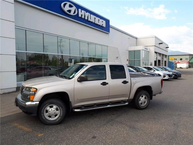2007 GMC Canyon SLE (Stk: H92-9921B) in Chilliwack - Image 1 of 11
