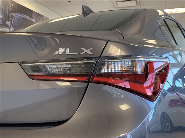 2019 Acura ILX Premium (Stk: L12685) in Toronto - Image 3 of 9