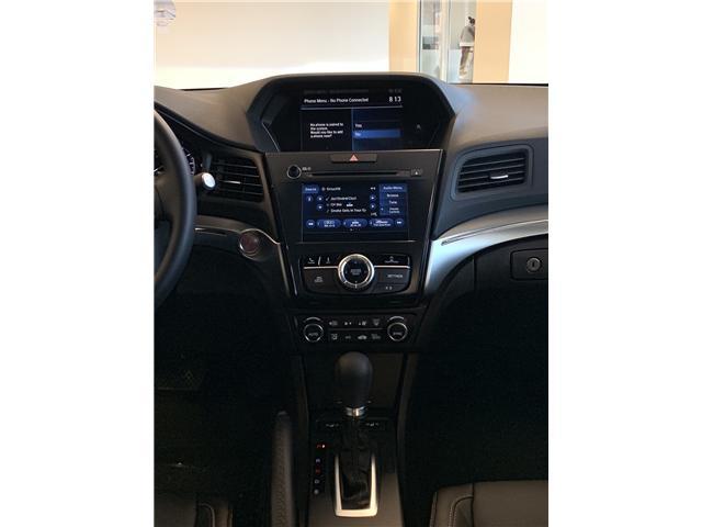 2019 Acura ILX Premium (Stk: L12685) in Toronto - Image 7 of 9