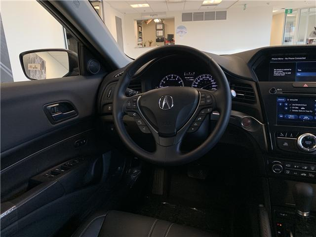 2019 Acura ILX Premium (Stk: L12685) in Toronto - Image 9 of 9