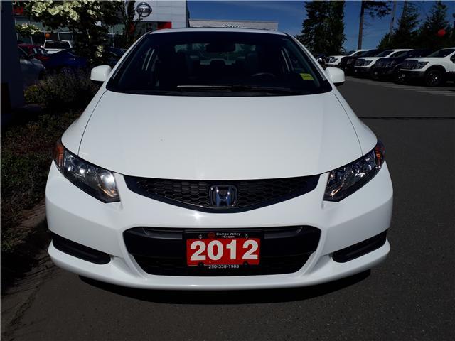 2012 Honda Civic EX-L (Stk: P0074B) in Courtenay - Image 2 of 9