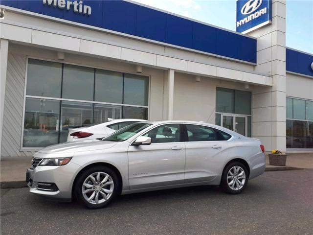 2018 Chevrolet Impala 1LT (Stk: H19-0074P) in Chilliwack - Image 2 of 12