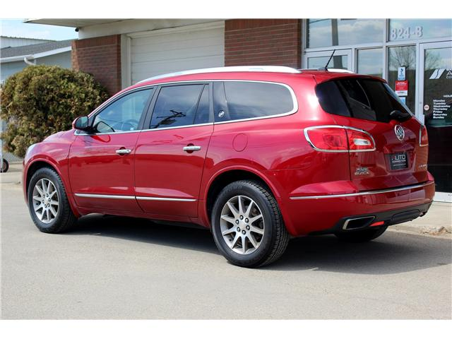 2014 Buick Enclave Leather (Stk: 184901) in Saskatoon - Image 2 of 28