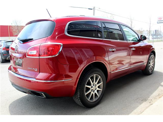 2014 Buick Enclave Leather (Stk: 184901) in Saskatoon - Image 3 of 28