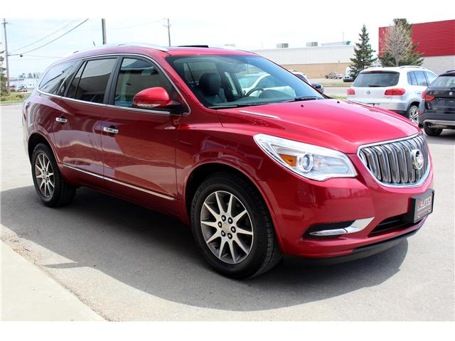 2014 Buick Enclave Leather (Stk: 184901) in Saskatoon - Image 4 of 28