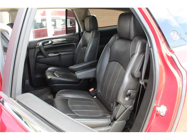 2014 Buick Enclave Leather (Stk: 184901) in Saskatoon - Image 14 of 28