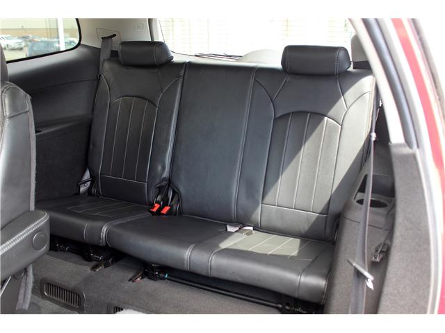 2014 Buick Enclave Leather (Stk: 184901) in Saskatoon - Image 18 of 28