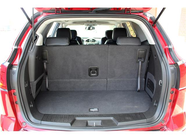 2014 Buick Enclave Leather (Stk: 184901) in Saskatoon - Image 19 of 28