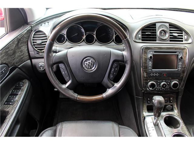 2014 Buick Enclave Leather (Stk: 184901) in Saskatoon - Image 7 of 28