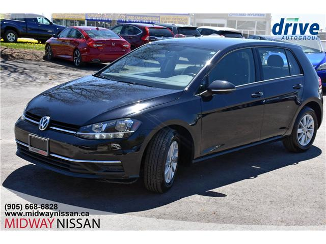 2018 Volkswagen Golf 1.8 TSI Comfortline (Stk: U1702R) in Whitby - Image 5 of 30