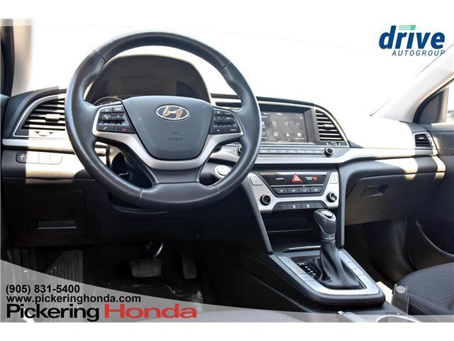 2018 Hyundai Elantra GL SE (Stk: PR1127) in Pickering - Image 2 of 25