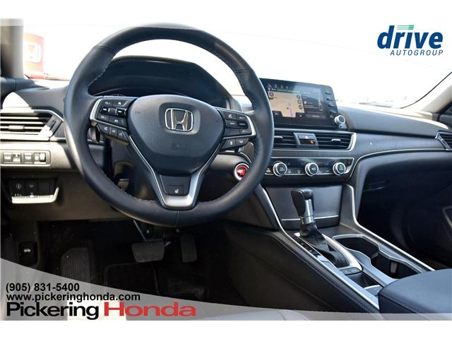 2018 Honda Accord Touring (Stk: T514) in Pickering - Image 2 of 32