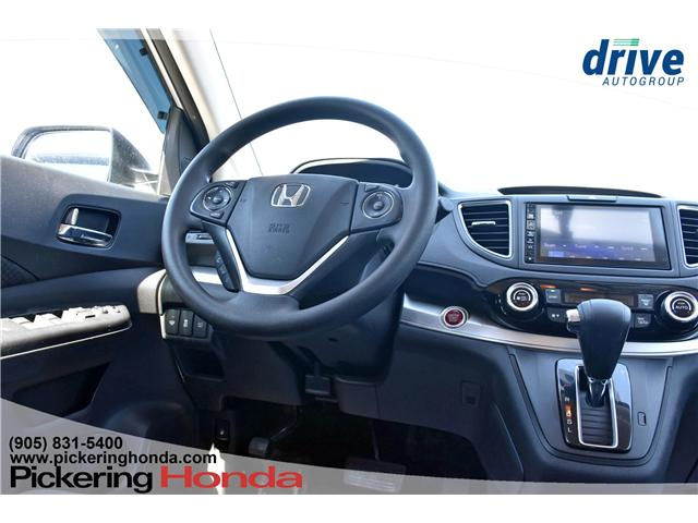 2016 Honda CR-V EX (Stk: P4889) in Pickering - Image 2 of 34