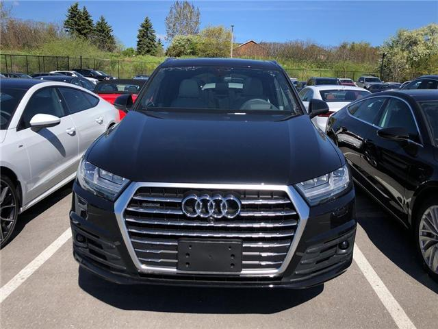 2019 Audi Q7 55 Technik (Stk: 50655) in Oakville - Image 2 of 5