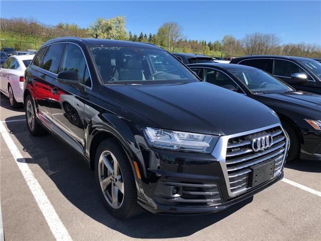 2019 Audi Q7 55 Technik (Stk: 50655) in Oakville - Image 3 of 5