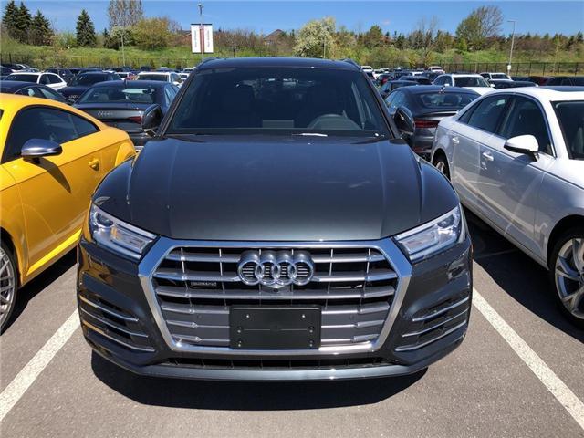 2019 Audi Q5 45 Progressiv (Stk: 50736) in Oakville - Image 2 of 5