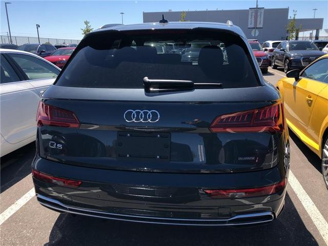 2019 Audi Q5 45 Progressiv (Stk: 50736) in Oakville - Image 5 of 5