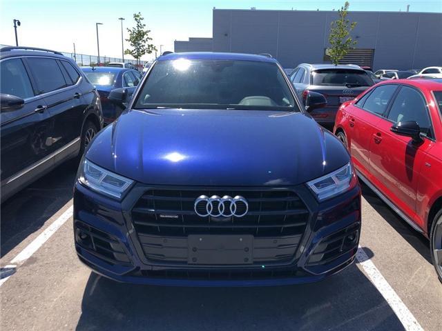 2019 Audi Q5 45 Technik (Stk: 50731) in Oakville - Image 2 of 5