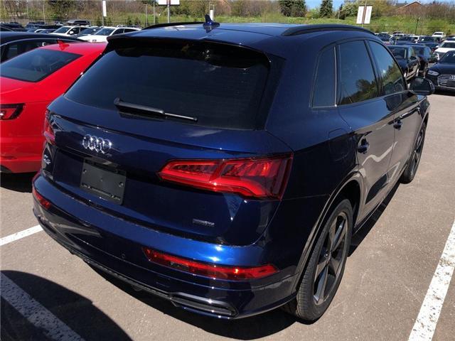 2019 Audi Q5 45 Technik (Stk: 50731) in Oakville - Image 5 of 5