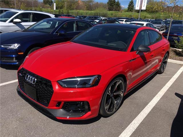 2019 Audi RS 5 2.9 (Stk: 50617) in Oakville - Image 1 of 5