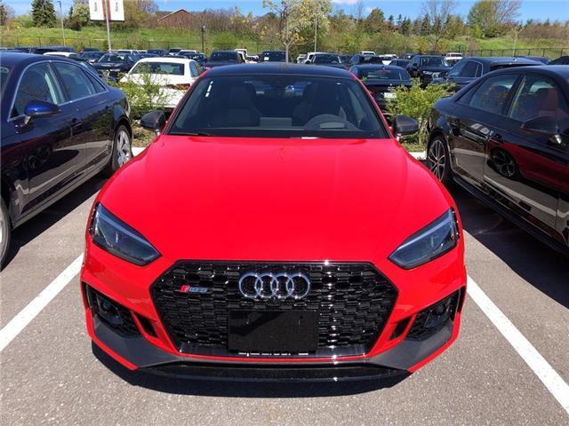 2019 Audi RS 5 2.9 (Stk: 50617) in Oakville - Image 2 of 5