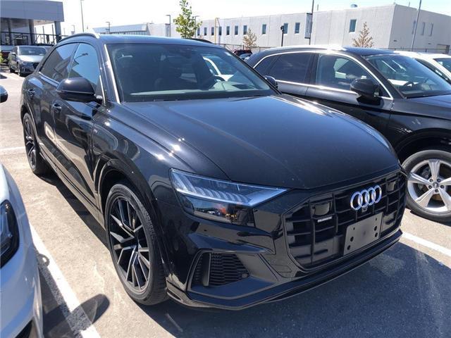 2019 Audi Q8 55 Technik (Stk: 50417) in Oakville - Image 3 of 5