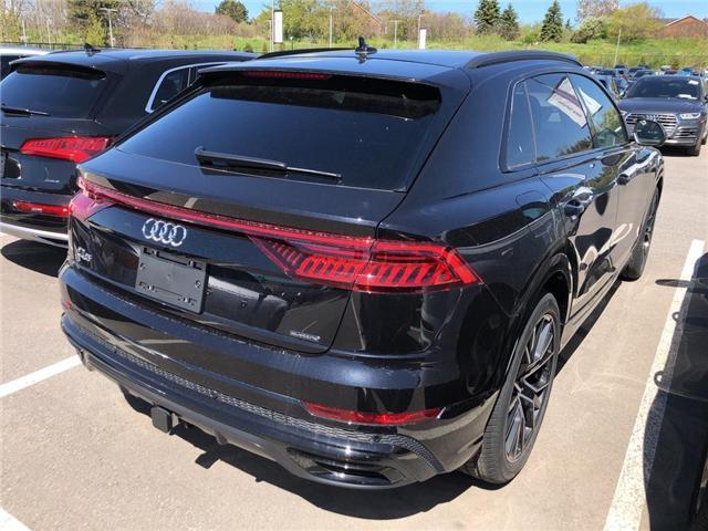 2019 Audi Q8 55 Technik (Stk: 50417) in Oakville - Image 4 of 5