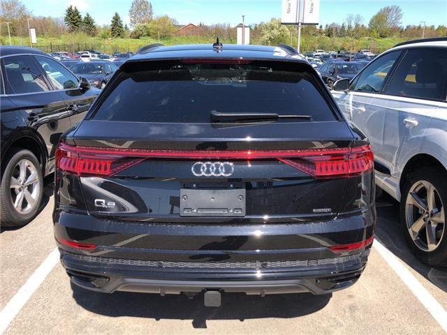 2019 Audi Q8 55 Technik (Stk: 50417) in Oakville - Image 5 of 5