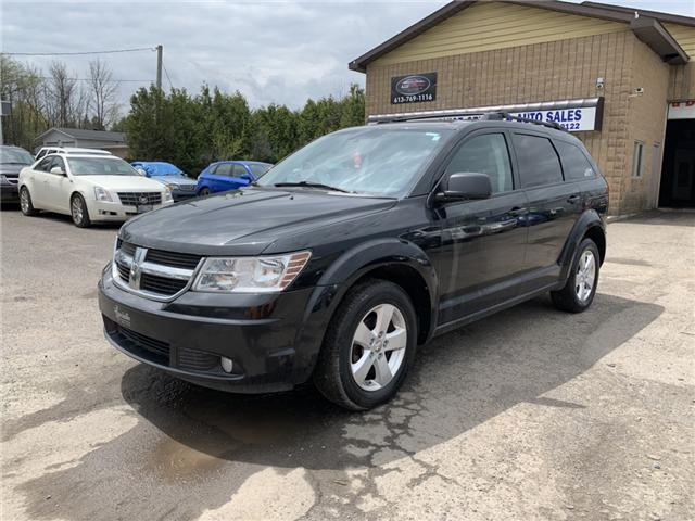 2010 Dodge Journey SE (Stk: -) in Gloucester - Image 1 of 10