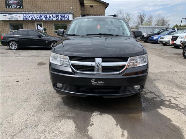 2010 Dodge Journey SE (Stk: -) in Gloucester - Image 2 of 10