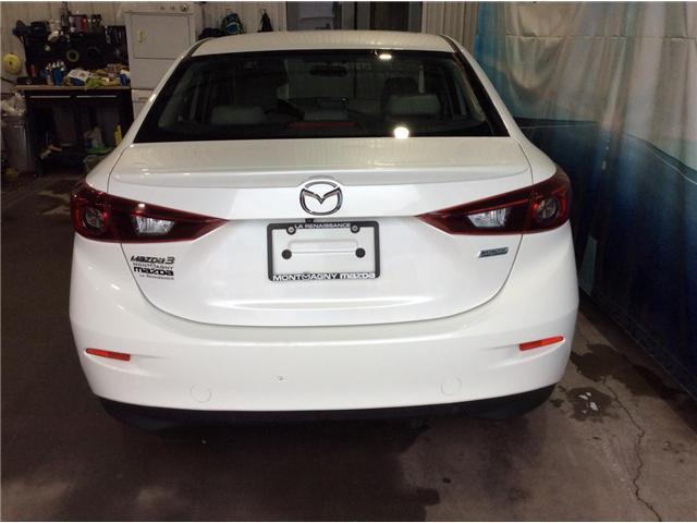 2014 Mazda Mazda3 GS-SKY (Stk: 19141A) in Montmagny - Image 2 of 16