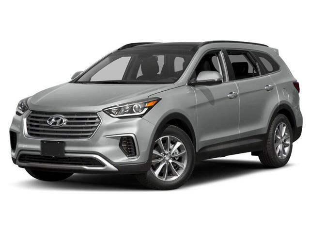 2019 Hyundai Santa Fe XL Luxury (Stk: 40369) in Mississauga - Image 1 of 9
